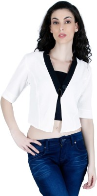LAWMAN PG3 Half Sleeve Solid Women's Jacket