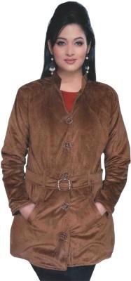Miraaya Full Sleeve Woven Women,s Jacket