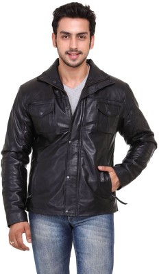 Kosher Full Sleeve Solid Men's Quilted Jacket