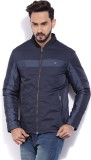 Numero Uno Full Sleeve Solid Men's Jacke...
