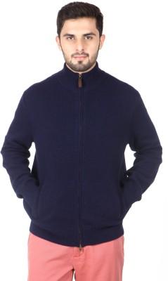 ralph lauren polo Full Sleeve Self Design Men's Jacket