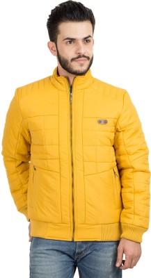 British Club Full Sleeve Self Design Men's Jacket