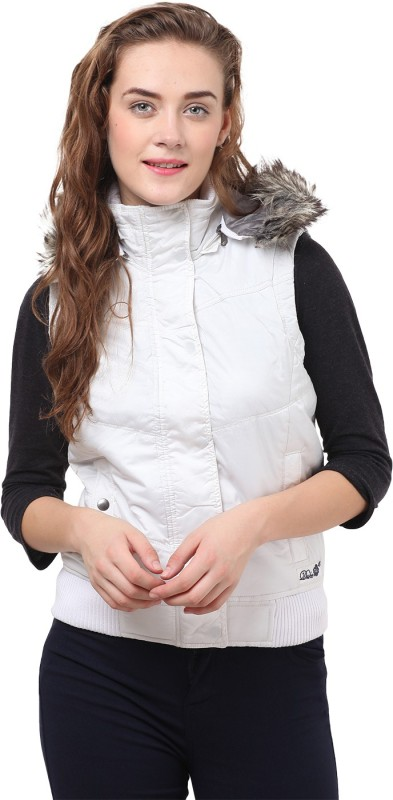 Duke Sleeveless Solid Women's Jacket