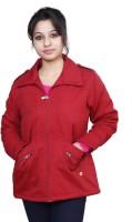 Port Women's Clothing - Port Full Sleeve Solid Women's Jacket