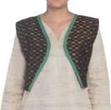Kosa Sleeveless Embellished Women's Jack...