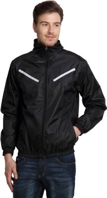 Dazzgear Full Sleeve Solid Men's Quilted Jacket