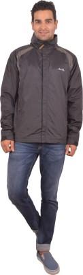 ArcticPlus Full Sleeve Solid Men's Thin Jacket