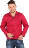 Oxemberg Full Sleeve Solid Men's Quilted...