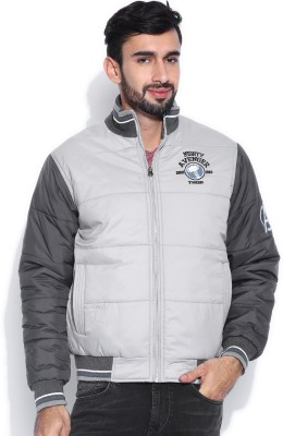 Kook N Keech Full Sleeve Solid Men,s Jacket