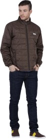 Plutus Full Sleeve Solid Men's Jacket