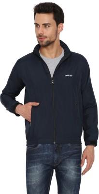 Rodid Full Sleeve Solid Men's Jacket