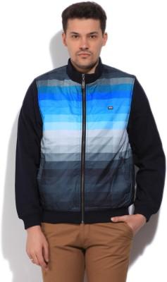 Arrow Printed Men's Jacket