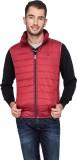 T-Base Sleeveless Solid Men's Jacket
