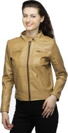 StyleHub Full Sleeve Solid Women's Jacket