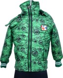 Dakine Full Sleeve Printed Men's Jacket