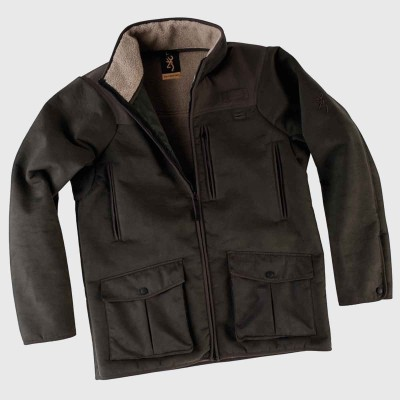 Browning India Full Sleeve Woven Men's Jacket
