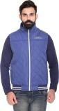 Trufit Sleeveless Solid Men's Jacket
