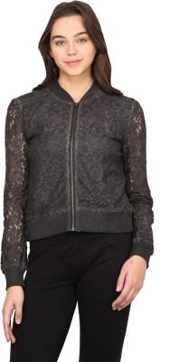 Nordic Bazaar Full Sleeve Printed Women's Jacket