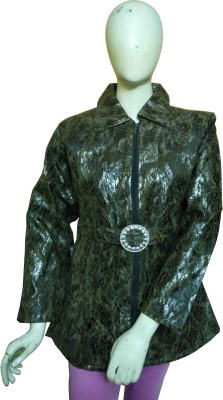 Miraaya Full Sleeve Printed Women,s Jacket