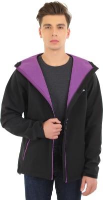 FashionHaven Full Sleeve Solid Men's Jacket
