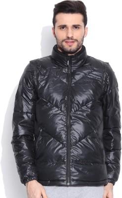 Adidas Neo Full Sleeve Solid Men's Jacket