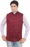 Sandhya Creation Sleeveless Solid Men's ...