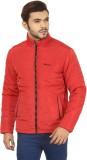 Valbone Full Sleeve Solid Men's Jacket
