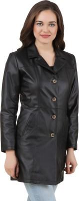 Casabella Full Sleeve Solid Women's Jacket