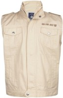 Gini & Jony Sleeveless Solid Baby Boys Jacket best price on Flipkart @ Rs. 604