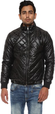 Pepe Full Sleeve Solid Men's Jacket
