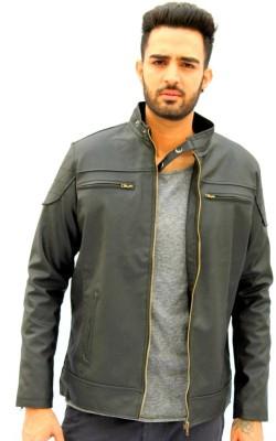 Men In Class Full Sleeve Solid Men's Jacket