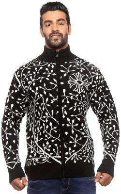 Sports 52 Wear Full Sleeve Solid Men's Jacket