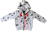Anthill Full Sleeve Printed Boys Jacket