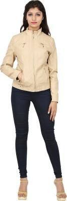 SHOPPERCHOICE Full Sleeve Solid Women's Jacket