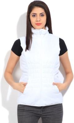 Puma Solid Women's Jacket