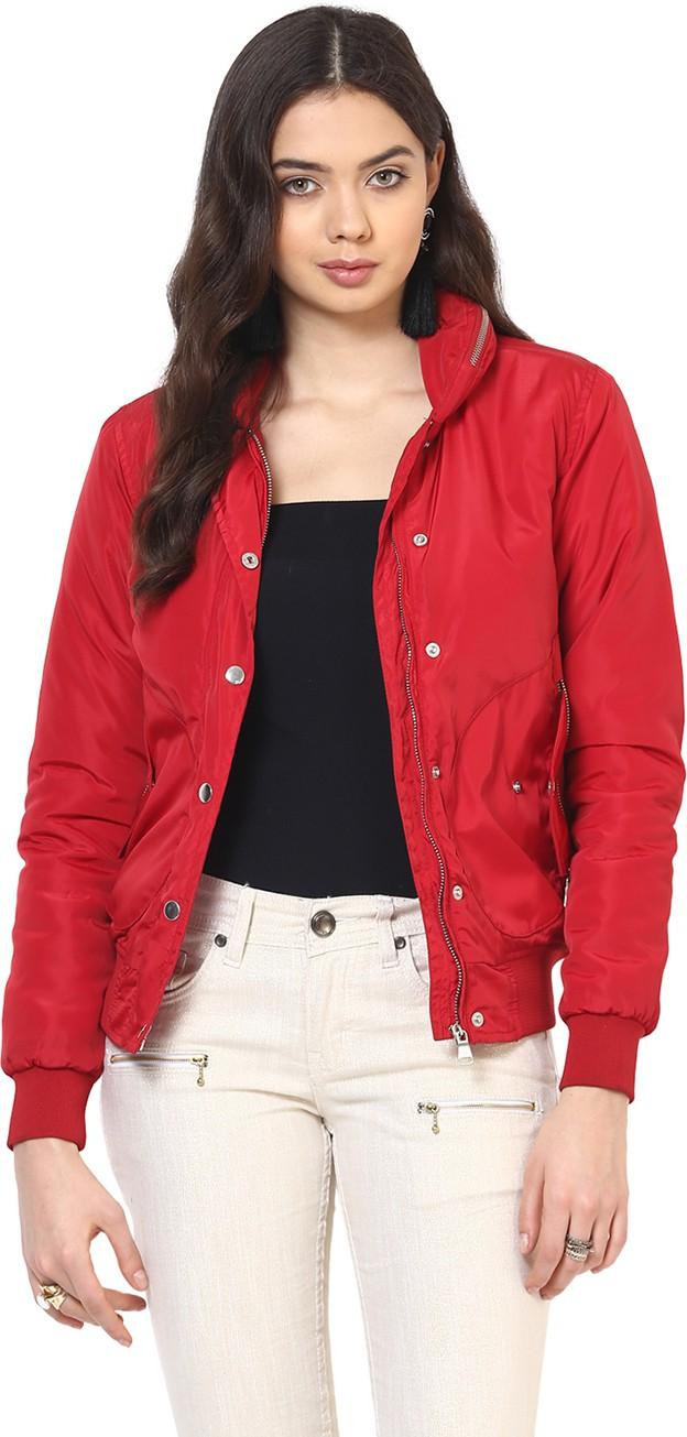 Leather jacket yepme - Yepme