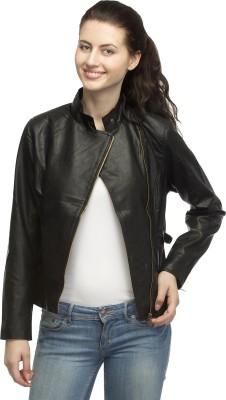 Ess Cee Full Sleeve Solid Women,s Jacket