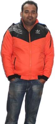 Ashirbad Garments Full Sleeve Solid Men's Jacket