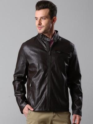Invictus Full Sleeve Solid Men's Jacket