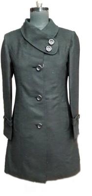 Clothsquare Full Sleeve Self Design Women's Jacket