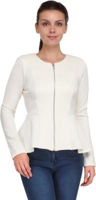 XnY Full Sleeve Solid Women's Jacket