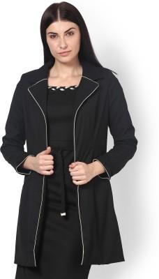 Kaaryah Full Sleeve Solid Women's Fashion Jacket