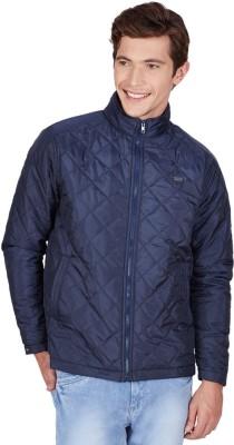 American Swan Full Sleeve Solid Men's Jacket