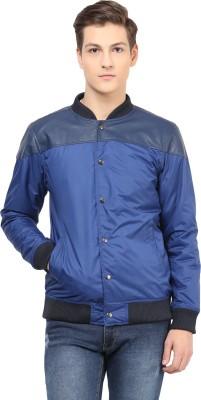 Atorse Full Sleeve Solid Men's Jacket