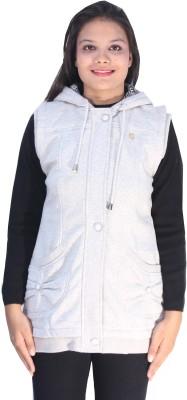 Romano Half Sleeve Solid Women's Jacket