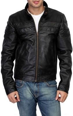 Bag Jack Full Sleeve Self Design Men,s Jacket