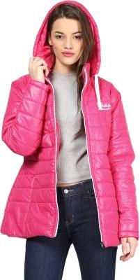 Okane Full Sleeve Printed Women's Jacket