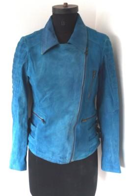 Roving Craft Full Sleeve Geometric Print Women's Jacket