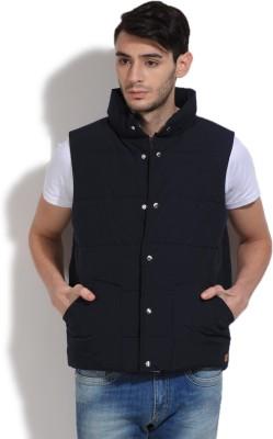 Quiksilver Sleeveless Solid Men's Jacket