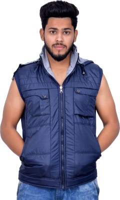 Dakine Sleeveless Solid Men's Jacket